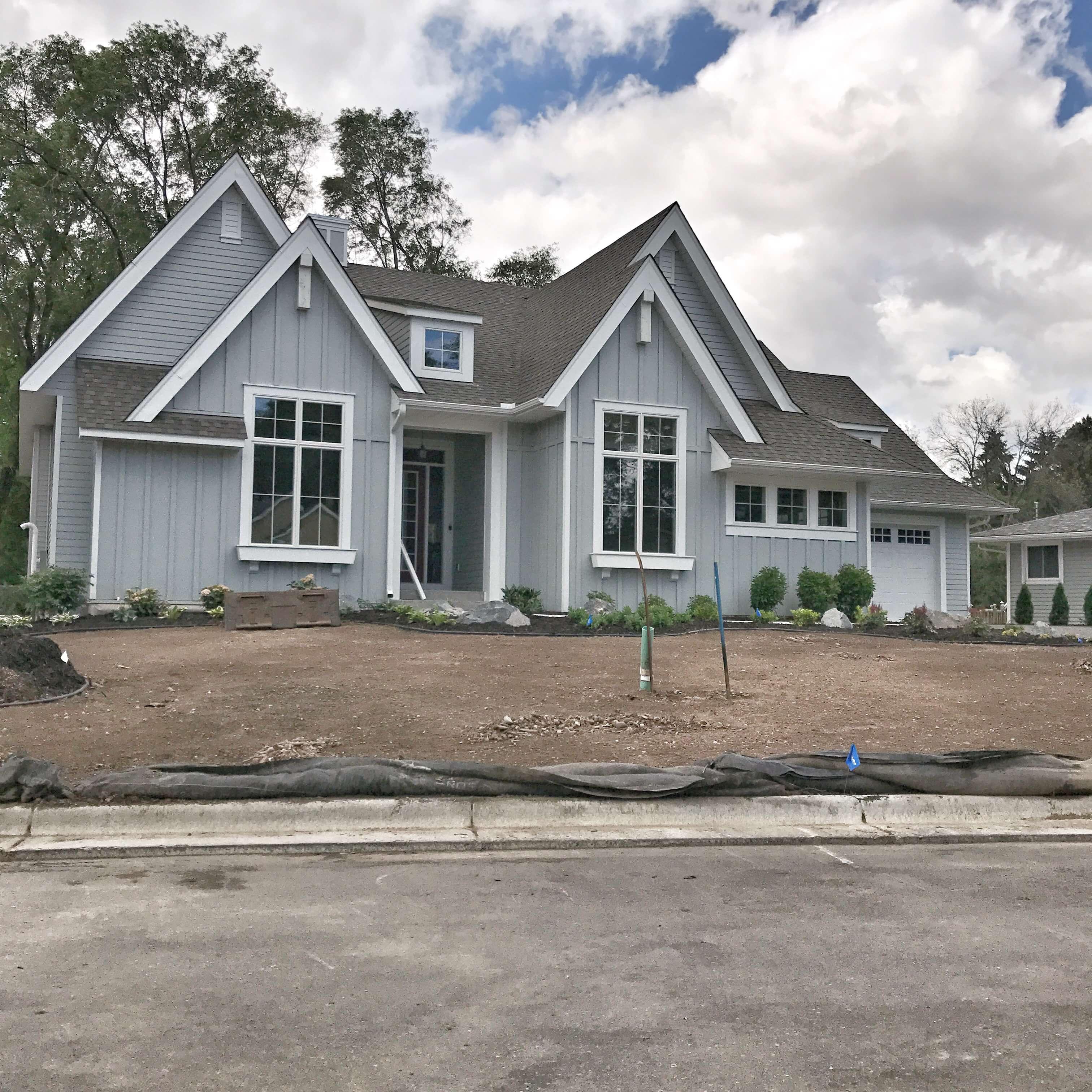 new homes for sale roseville mn