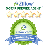 zillow 5 star premier real estate agent